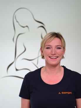 Annett Baumgart