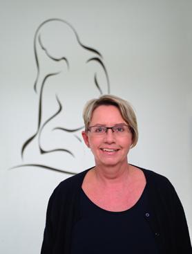 Birgit Rose de Killner